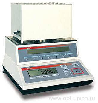 Весы лабораторные   фирмы «AXIS» серии АD