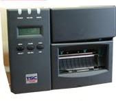 Термотрансферный принтер TSC TTP-344