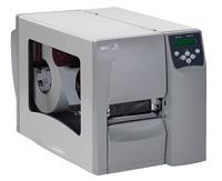 Термотрансферный принтер ZEBRA S4M