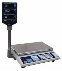 Весы торговые  CAS серии AP