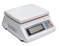 Весы фасовочные  CAS серии SW