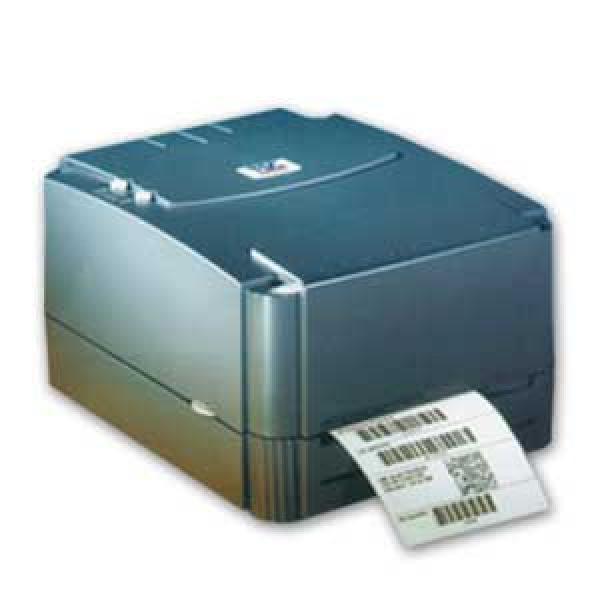 Термотрансферный принтер этикеток  TSC TTP-244 Plus., Принтера этикеток (штрихкода)