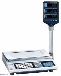 Весы торговые CAS CAS  AP-1-М