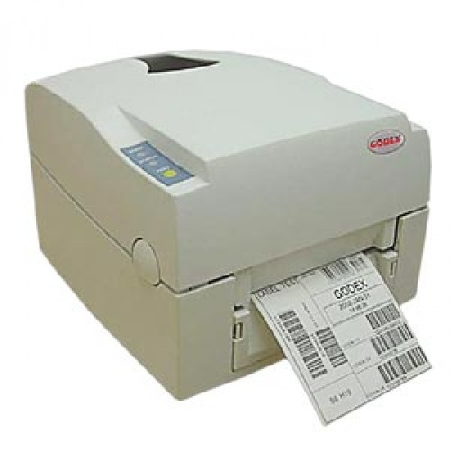 Принтер этикеток Godex EZ-1100, Принтера этикеток (штрихкода)