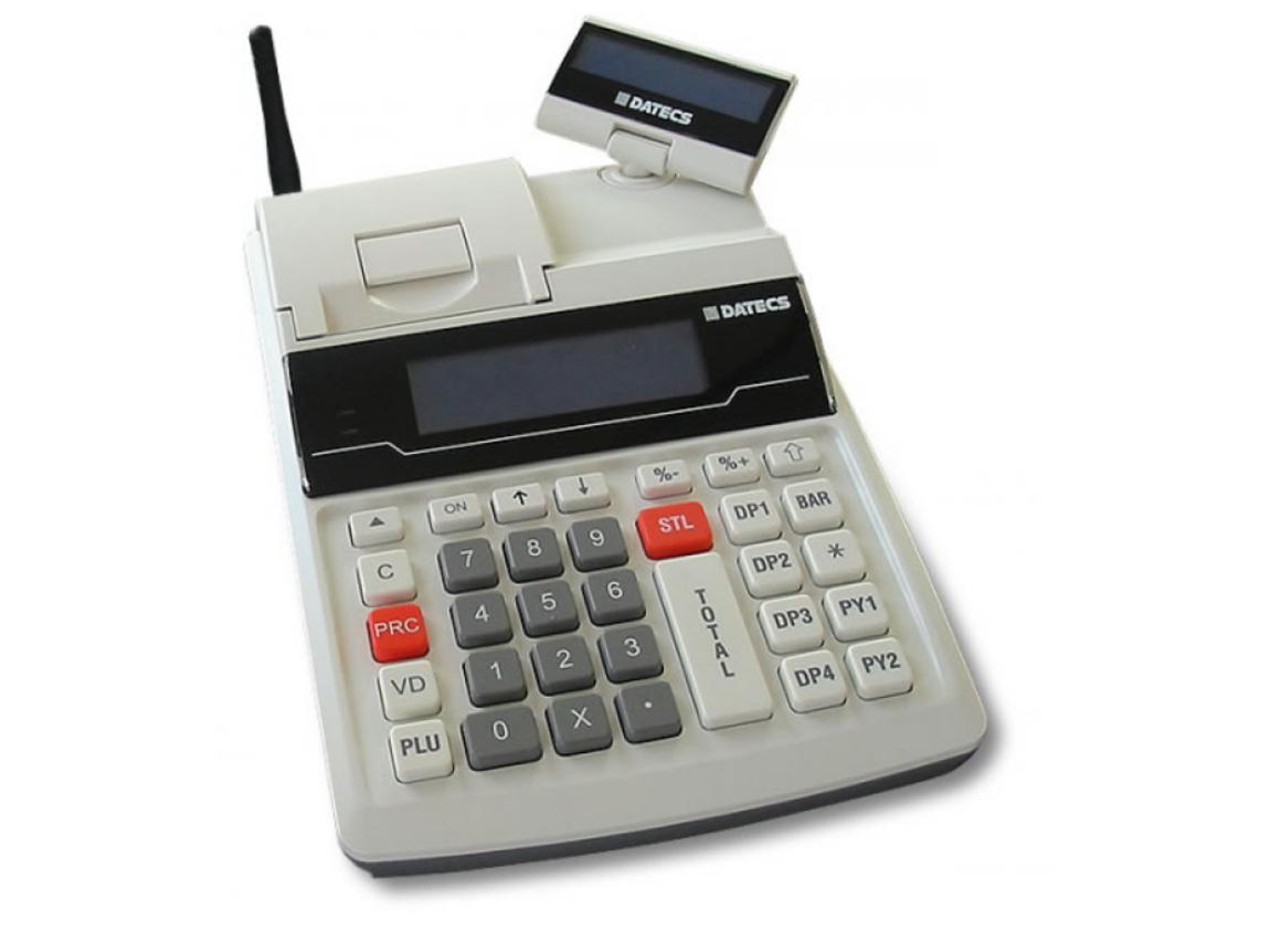 Кассовый аппарат Екселліо DP 25    ЦЕНА: 5500,00 грн.