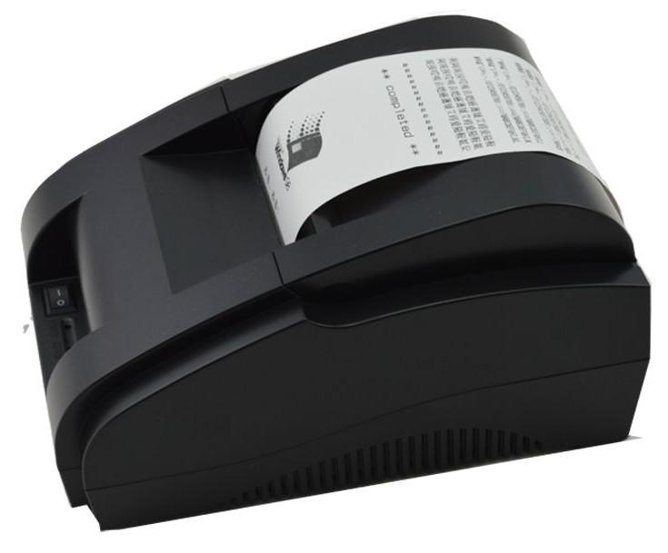 Чековый термопринтер  XPrinter XP-58IIN