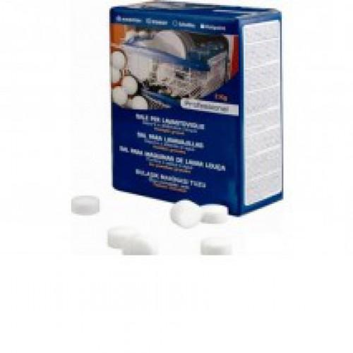 Соль для посудомоечной машины INDESIT C00082057