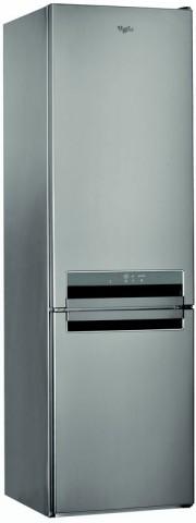 Двухкамерный холодильник WHIRLPOOL BSNF 8772 OX