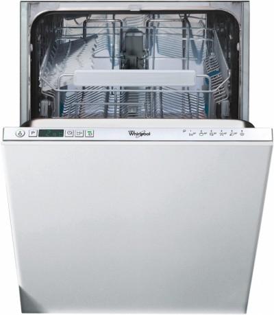 Вбудована посудомийна машина WHIRLPOOL ADG 321