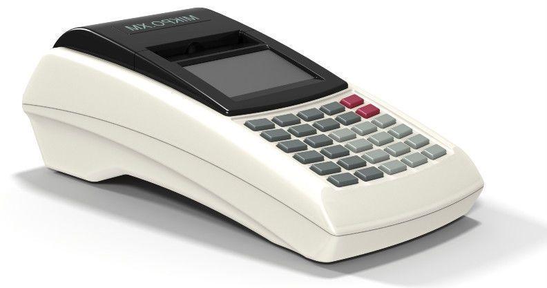 Кассовый аппарат Микро ХМ       ЦЕНА : 4950,00 грн.