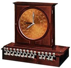 кассовый аппарат 1879