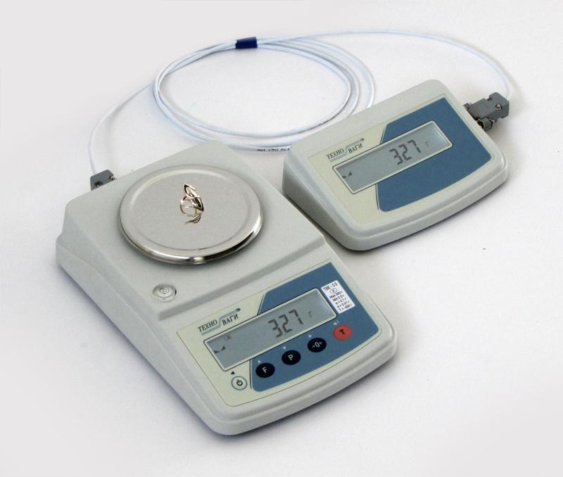 Лабораторные-весы-ТВЕ-0,21-0,001