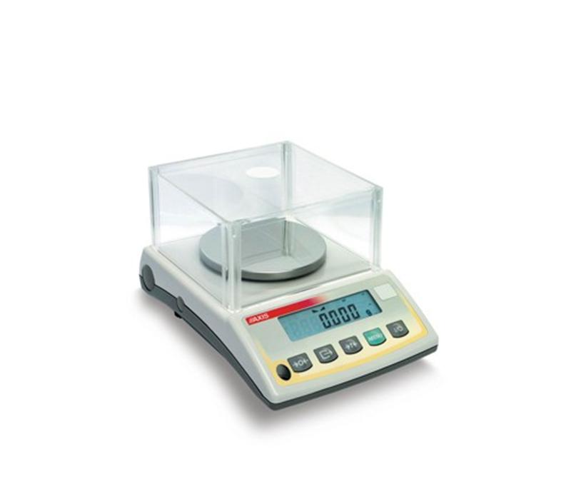 Лабораторные-весы-Axis-BTU-210