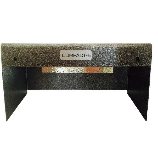 Ультрафіолетовий детектор валют COMPACT-6М